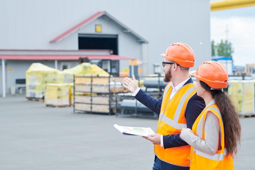 Des surfaces extérieurs/intérieures propres impactent la motivation du salarié